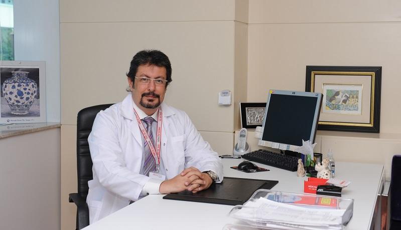 Şəfalı Əllər - Prof. Dr. Andaç Argon
