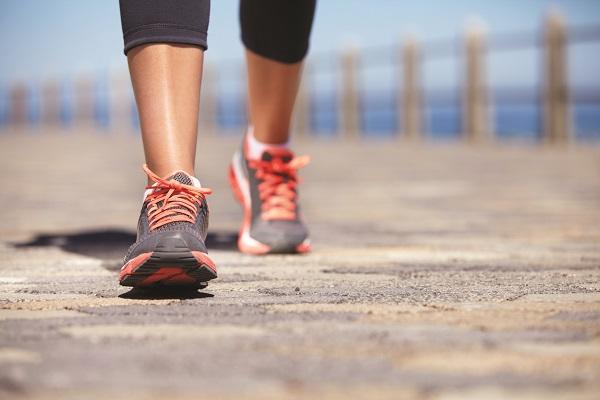 Yürümek için 12 Neden 7 Harika Sonuç