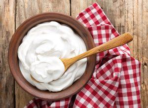 ev-yogurdu