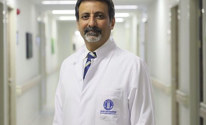 Parkinson, Distoni, Titreme ve Kasılma Hastalarına Müjde