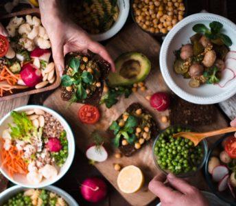 Alkali Beslenme Sağlık için Gerçekten Faydalı Mı?