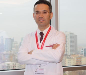 Prostat Büyümesinde HoLEP Yöntemi ile Tedavi
