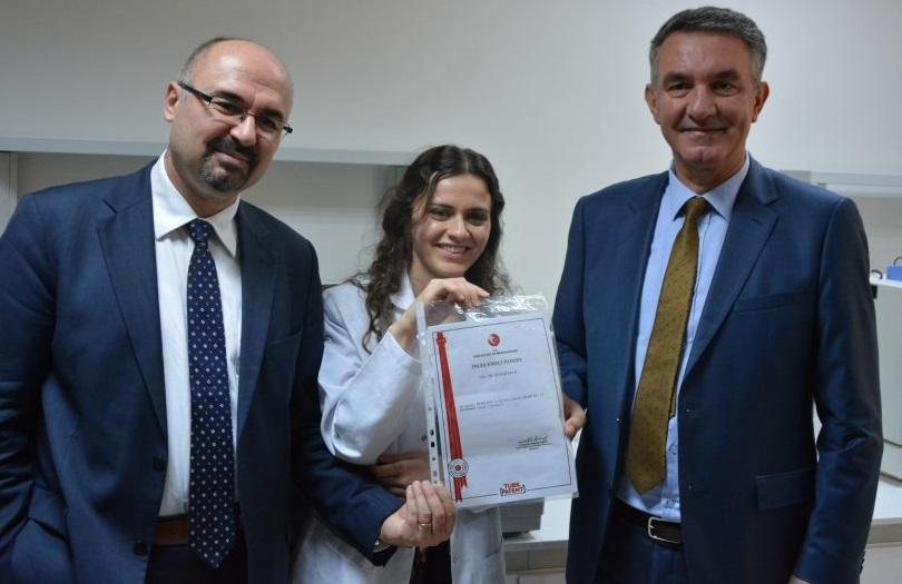 Türkiye'nin İlk Ulusal Kanser İlacında Yeni Adım