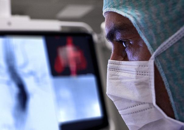 Philips'den Hastanelere Mobil Ultrason Cihazı