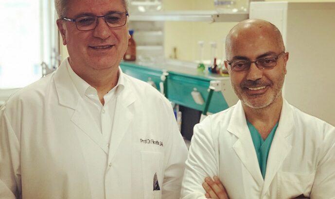 Türkiye'de İlk Kez Paratiroid Hormonu Üretildi