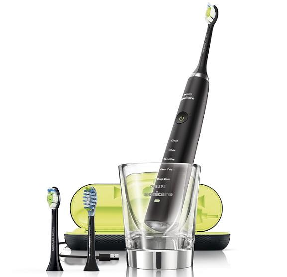 Philips Sonicare Diş Fırçası Türkiye'de