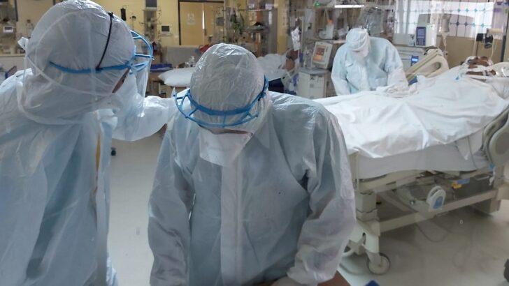 Türkiye'den Dünyadaki Klinik Araştırmalara İlham