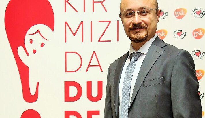 GSK Türkiye'ye Stevie Awards'tan 4 Ödül