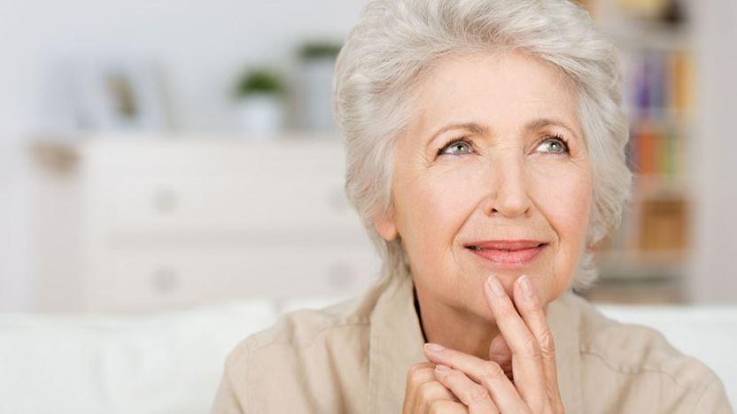 Araştırmacılar, kadınların yaşlandıkça cinsellikten soğuduğu mitini çürüttü