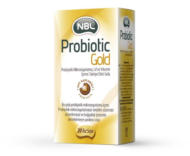 NBL Probiotic'den Her Yaşa Uygun Seçenekler