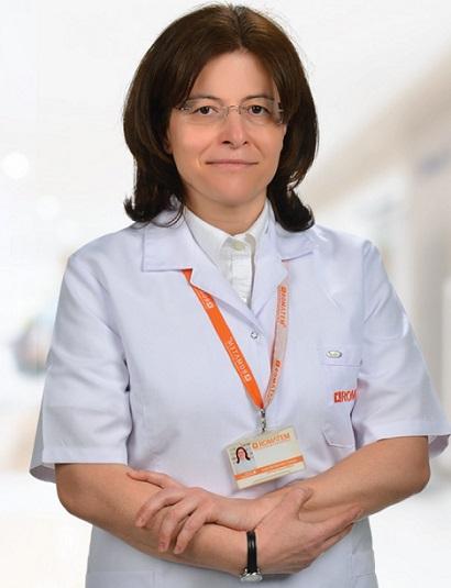 Uzm.Dr. Nermin Çalışır ile İnme Hakkında Merak Ettikleriniz