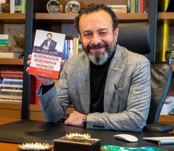 Dr.Ümit Aktaş'tan Covid-19'dan Korunma Rehberi