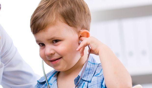 Çocukta Kulak Ağrısı Neden Olabilir?