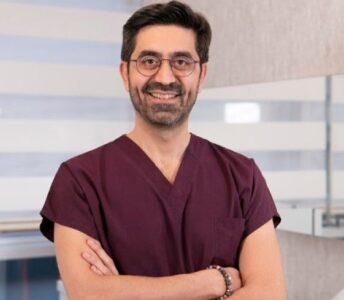 Burun Estetiğinde Yeni Ameliyatsız Dönem: Sıvı Rinoplasti
