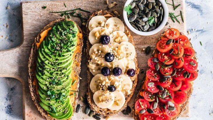 Veganların Kemiklerinin Kırılma Riski Çok Yüksek