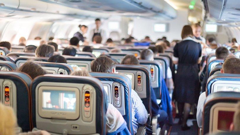 Uzun Uçuşlarda Kan Pıhtılanmasına Karşı Neler Yapabiliriz?