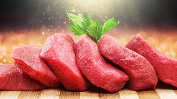 Kırmızı Et Kalbe Zarar Vermiyor Olabilir mi?