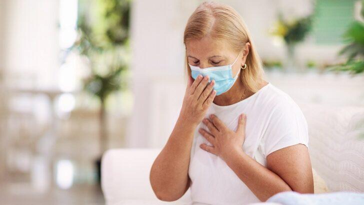 Burnumuzdaki Hangi Problemler Maskeyle Nefes Almayı Zorluyor?
