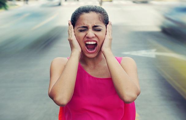 Fazla Gürültü İşitme Kaybına Yol Açar Mı?
