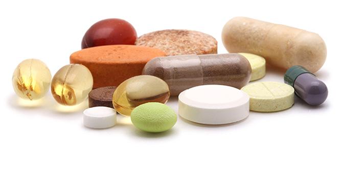 Vitaminler Gerçekten Yararlı mı?