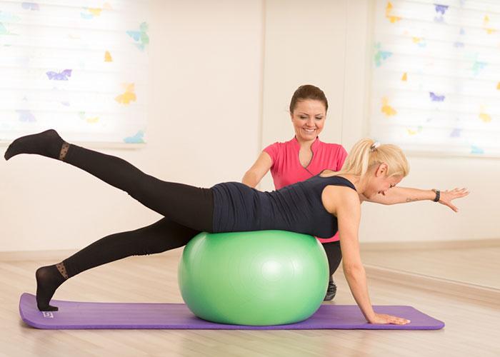 Klinik Pilates Nedir?
