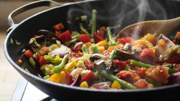 Sağlığınıza En Yararlı Pişirme Hangisi?