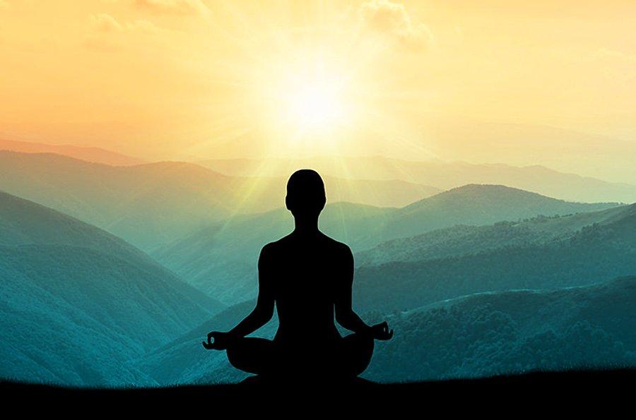 Meditasyon Ruh Sağlığımızı Nasıl Etkiliyor?