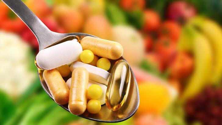 13 Temel Vitamini Ne Kadar Tanıyorsunuz?
