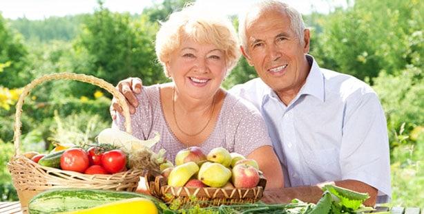 Yaşlılarda Beslenme Önerileri