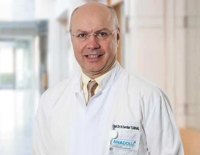 Kanser Hastaları Covid-19 Aşısı Olmalı Mı?