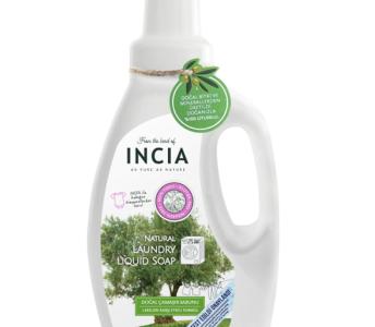 Ev Temizliğinde Doğallığın Gücü: INCIA