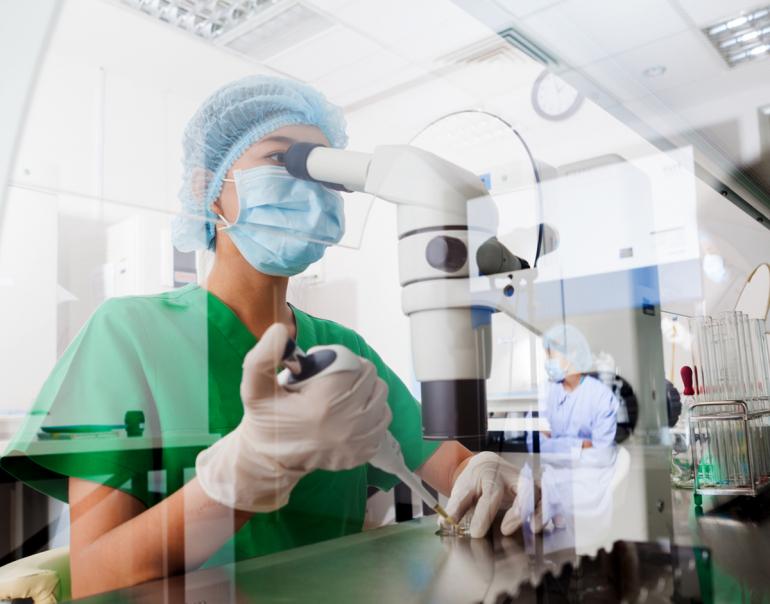 Kanser Hücrelerinin Çoğalmasını Önleyen Yeni Nesil İlaç Bulundu