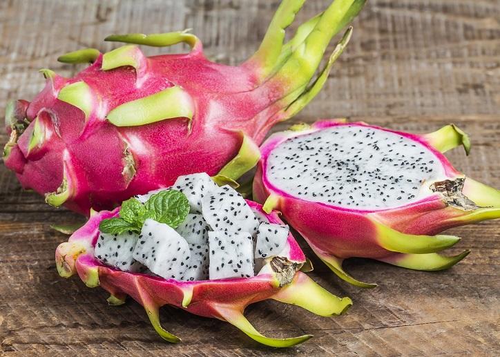 Pitaya Meyvesinin Faydaları Nelerdir?