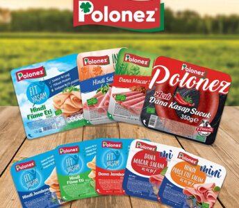 Polonez Lezzetlerindeki Sodyum Oranı Azaltıldı
