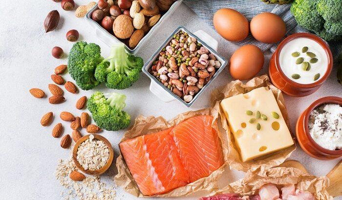 Hangi Protein Ne Kadar Tüketilmeli?