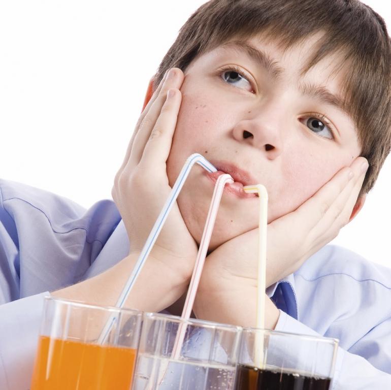 Şeker Katkılı Gazlı İçecekler Hücre Yaşlanmasına Neden Oluyor