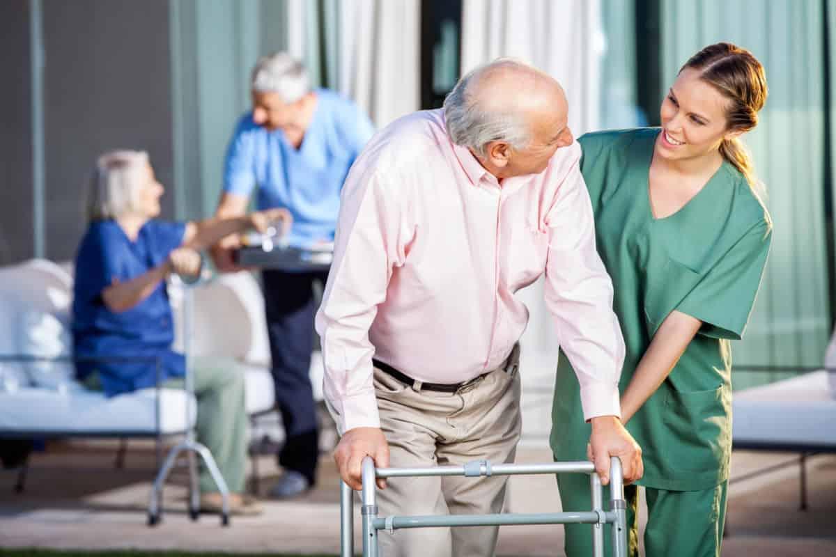 İnme Sonrası Fizik Tedavi ve Rehabilitasyon