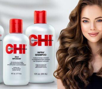 CHI Saçın İç Yapısını Yeniden Düzenliyor
