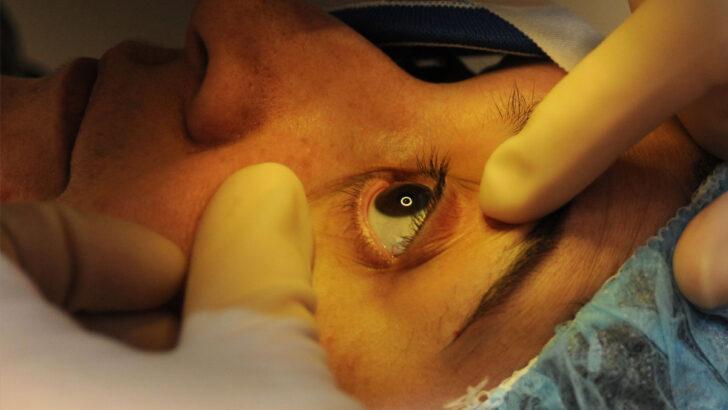 Sarı Nokta Hastalığının 'Makrovizyon' İsminde Tedavisi Yok
