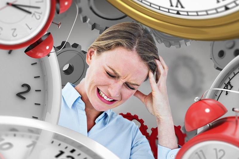 Ağrı Saatiniz Hastalığınız Hakkında İpucu Verebilir