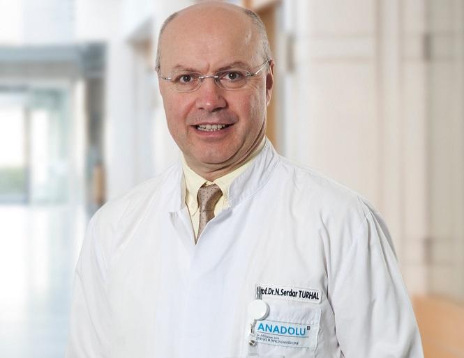 Lenf Bezine Sıçramış Meme Kanserine Kemoterapisiz Tedavi