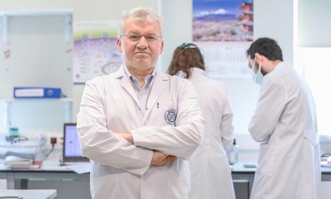 Türk Bilim İnsanlarından Covid-19'a Karşı Yeni İlaç Adayı
