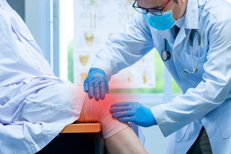 Kök Hücre Kireçlenme Tedavisinde Cerrahiye Alternatif Olabilir