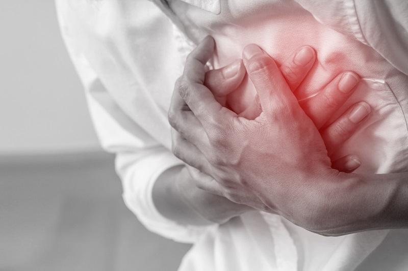 Kalp Krizi Şüphesinde Ne Yapılmalı?