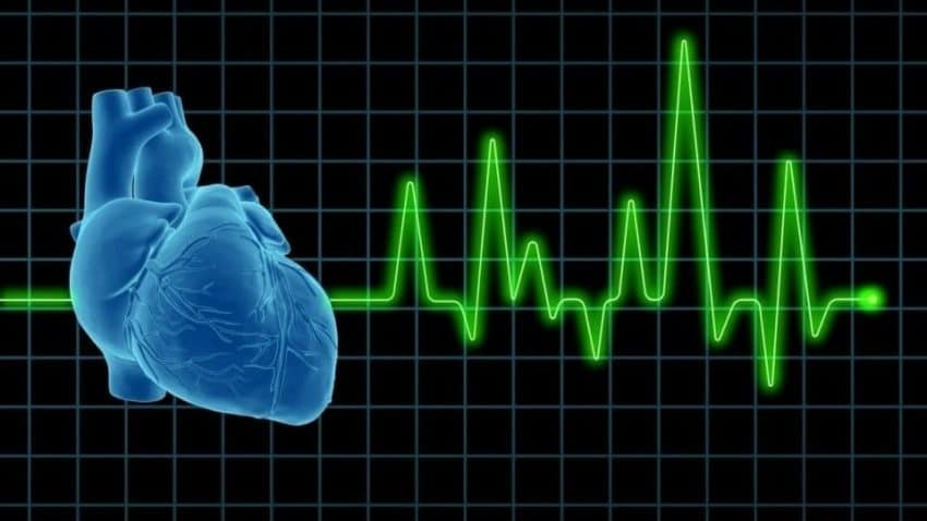 Kalp için Tehlike Sinyali: Taşikardi