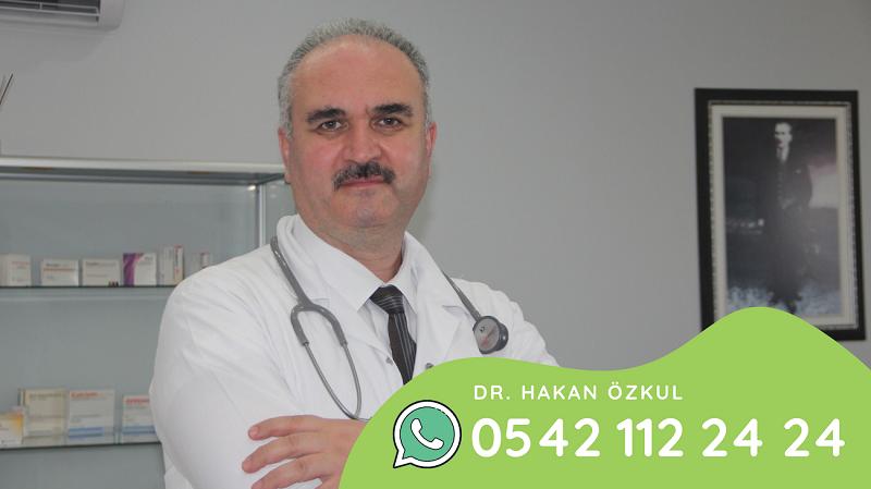 Dr. Hakan Özkul Bitkisel Tedavi Yöntemleri