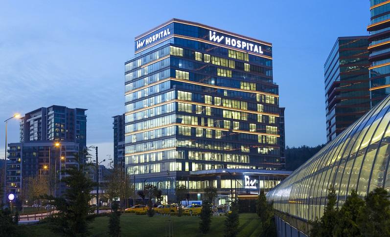 Liv Hospital Vadİstanbul'da