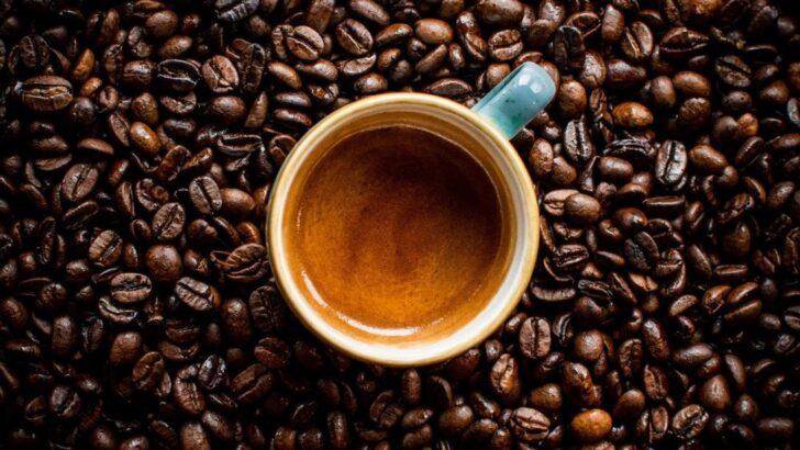 Altı Bardaktan Fazla Kahve İçmek Beyin Hacmini Azaltıyor