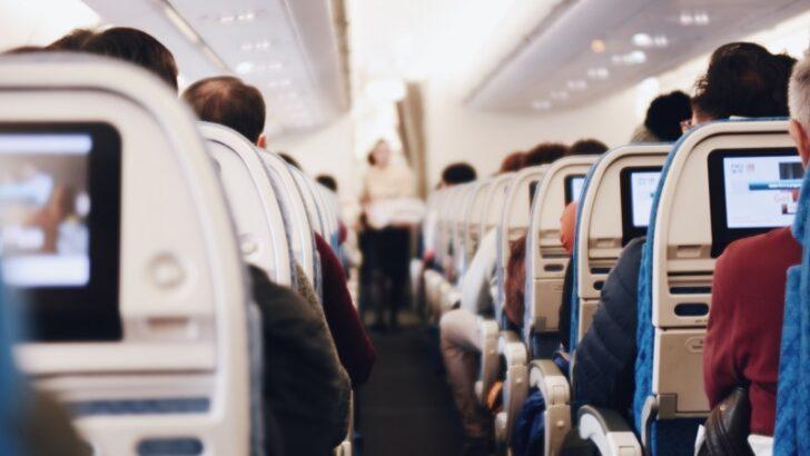 Uçak Yolculuğundaki Basınç Değişikliği Kulaklarımızı Nasıl Etkiliyor?